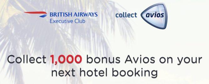 1.000 Avios bônus reservando hotéis com Rocketmiles