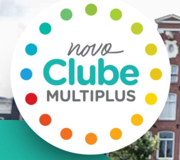 Novo Clube Multiplus
